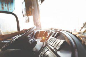 Odpowiedzialność cywilna przewoźnika drogowego