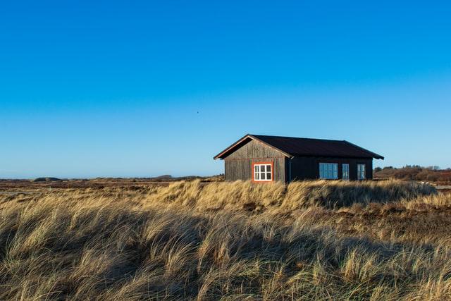Ubezpieczenie domu z drewna 1